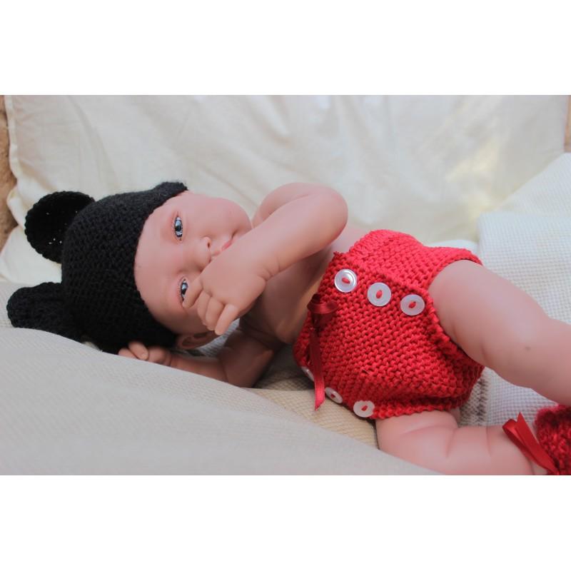 Disfraz ratón  Antonio Juan 42 cm