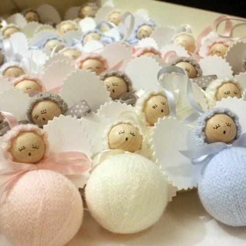 angelito clasico de lana camel