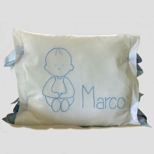 Cojín Marco