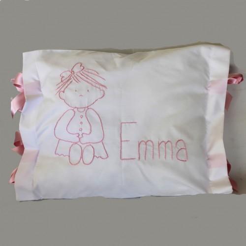 Cojín Emma para personalizar