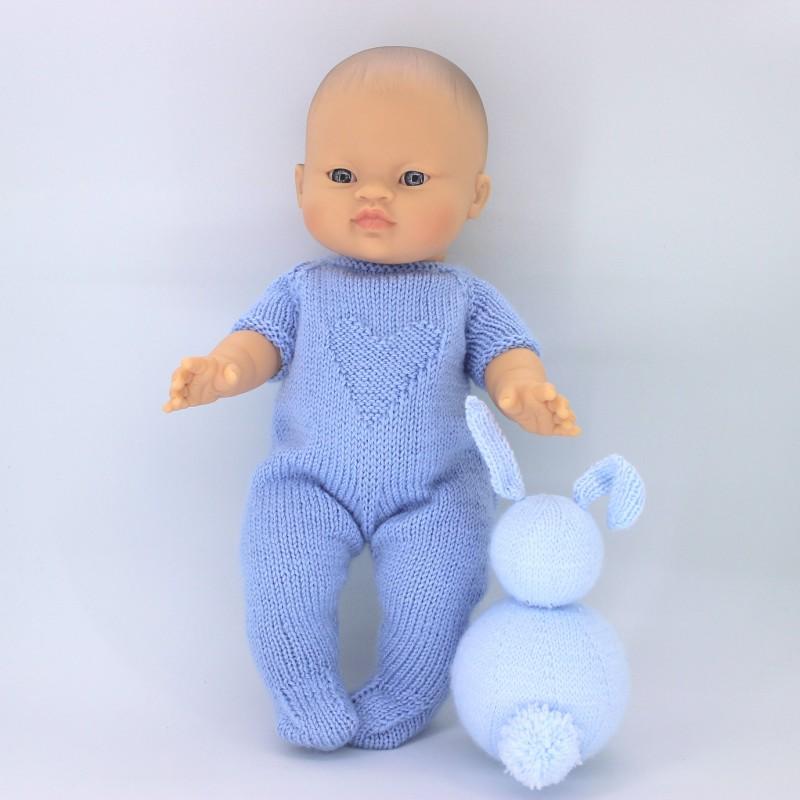 Body para Mi primer Nenuco 32