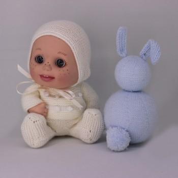 ROPA BABY PELÓN